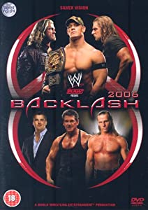 Wwe - Backlash 2006 [DVD]