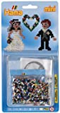 Hama Beads Wedding Bride & Groom Set (Mini)