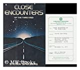 &#34;Close Encounters of the Third Kind A Novel&#34; av Steven Spielberg