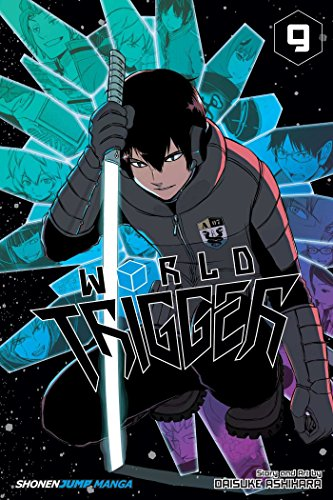 World Trigger, Vol. 9 (World Trigger Manga compare prices)