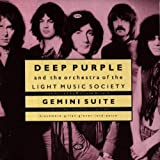 Gemini Suite Live by Deep Purple