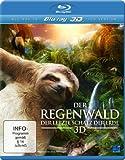 Der Regenwald 3D - Der
