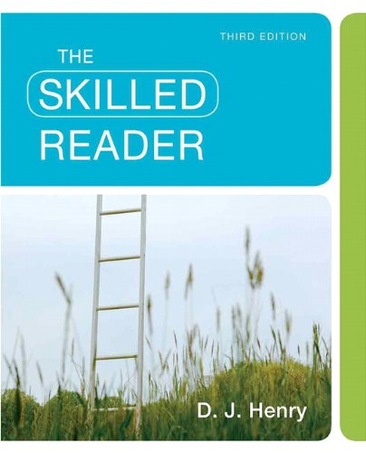 Skilled Reader, The Plus MyReadingLab with eText --...