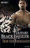 Image de Sohn der Dunkelheit: Black Dagger 22 - Roman