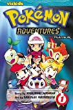Pokémon Adventures: Diamond and Pearl/Platinum, Vol. 1