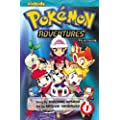 Pokemon Adventures Diamond and Pearl/Platinum 1 (Pokemon Adventures Diamond & Pearl Platinum)