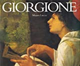 img - for Giorgione: I Maestri (Italian Edition) book / textbook / text book