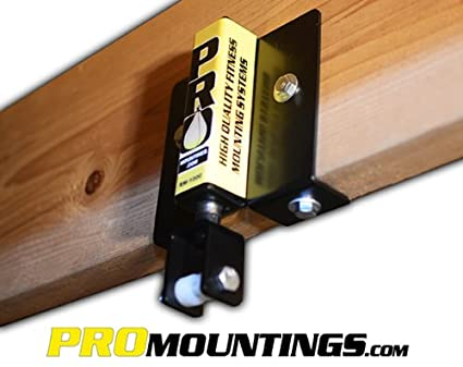 Promountings.com Rafter Mount for Heavy Bags