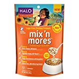 Halo Mix 'n Mores Cage Free Chicken Dog Formula Dried Pet Food, 14 oz