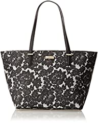 kate spade new york Cedar Street Lace Small Harmony Shoulder Handbag