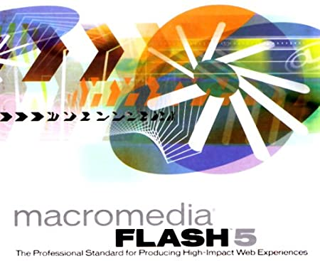 Macromedia Flash 5 for Windows