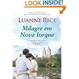 Milagre em Nova Iorque (Portuguese Edition)