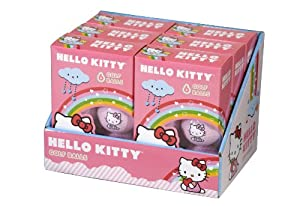 "Hello Kitty Golf ""The Collection"" Golf Balls - Master Case 36 Balls"