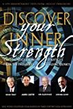 Discover Your Inner Strength (1600135129) by James Carter