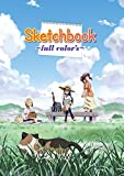 Sketchbook Full Color's: DVD Collection