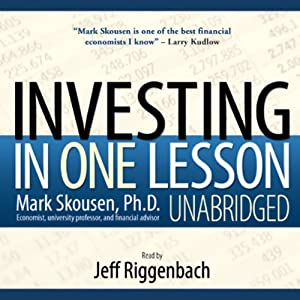 Investing in One Lesson | [Mark Skousen]
