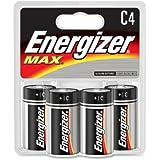 Energizer C Battery E93BP4