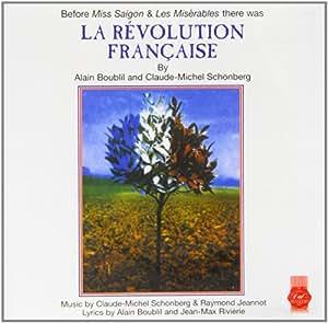 La Révolution Française : Premiere A Paris (02/10/1973)