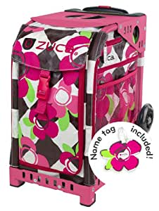 Amazon.com : Zuca Blossom Bag (Insert Only) : Ice Skating Bags