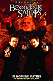 img - for Boondock Saints Volume 1: In Nomine Patris book / textbook / text book