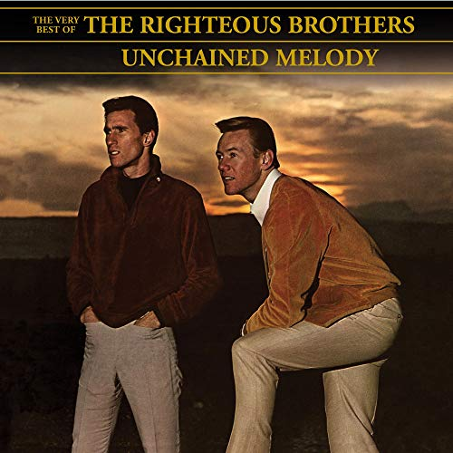 Vinilo : RIGHTEOUS BROTHERS - Very Best Of The Righteous Brothers - Unchained