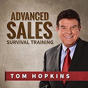 Advanced Sales Survival Training Speech