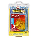 Jakks Pacific Toymax Lion King Telestory Cartridge