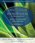 Articulation and Phonological Disorde...