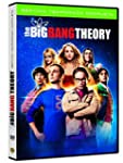 The Big Bang Theory - Temporada 7 [DVD]