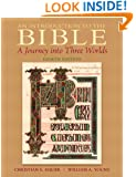 Introduction  to the Bible (8th Edition)