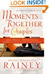 Moments Together For Couples: 365 Dai...