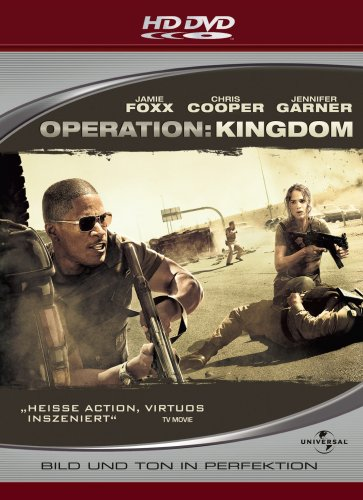 Operation: Kingdom [HD DVD]