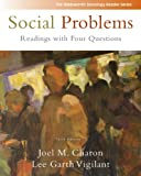 img - for Social Problems: Readings with Four Questions (Wasdworth Sociology Reader) book / textbook / text book