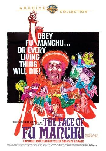 Face of Fu Manchu (1965)