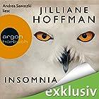 Insomnia Hörbuch von Jilliane Hoffman Gesprochen von: Andrea Sawatzki