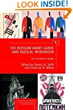 The Russian Avant-Garde and Radical Modernism: An Introductory Reader (Cultural Syllabus)