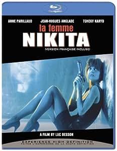 La Femme Nikita [Blu-ray] (Bilingual)