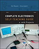 Electronics Best Deals - Complete Electronics Self-Teaching Guide with Projects