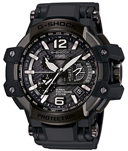 "Casio G-SHOCK ""SKY COCKPIT TOUGH MVT. MULTI BAND 6"" GPW-1000T-1AJF MEN'S JAPAN IMPORT"