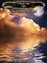 A Moonlit Night - The Complete Saga