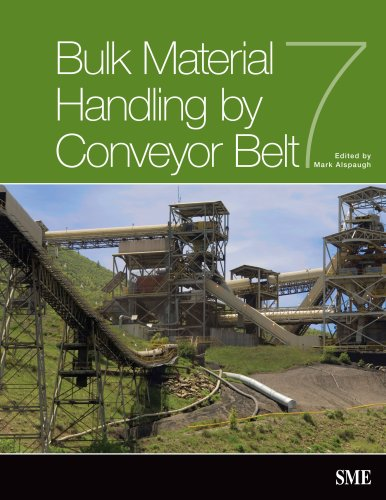 Bulk Material Handling By Conveyor Belt 7