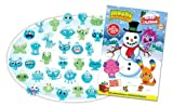 Moshi Monsters Moshi Advent Calendar