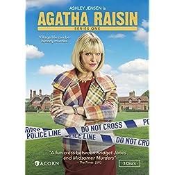 Agatha Raisin, Series 1