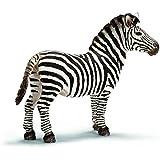 Schleich Zebra male