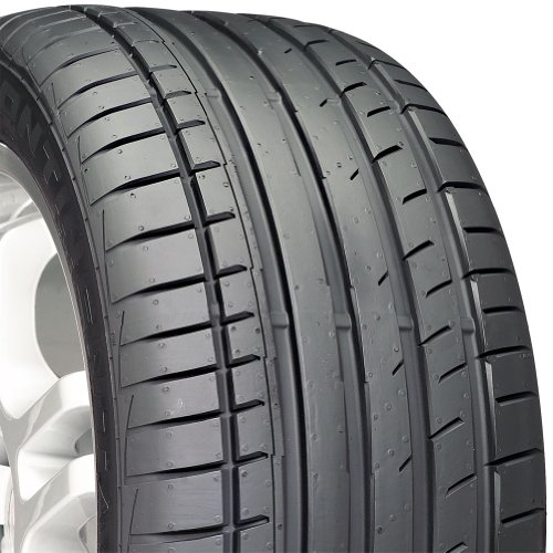 Continental ExtremeContact DW All Season Radial Tire - 255/35R18 94Y (255 35 18 All Season compare prices)