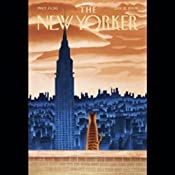 The New Yorker, January 12th, 2009 (Peter Hessler, Jeffrey Toobin, Bruce McCall) | [Peter Hessler, Jeffrey Toobin, Bruce McCall]