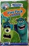 Monsters University Play Pack Grab and Go