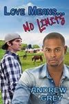 Love Means... No Limits (Farm Series...