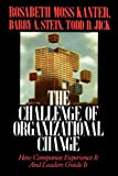 Challenge of Organizational Change: How Companies Experience It And Leaders Guide It