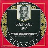 Cozy Cole Classics 1944
